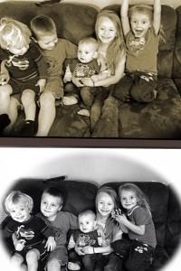 Grenier kids
