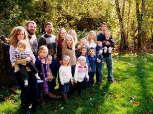 Taft Family 2011