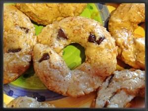 Carmel donuts