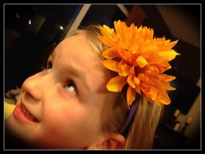 Kyla head band