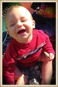 Smiley Cooper