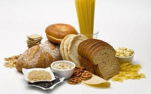breads, pastas