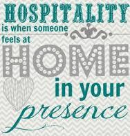 hospitality presence